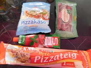 Pizzablume