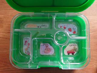 Kindergartenbox