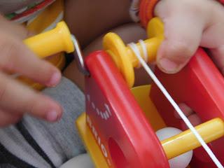 perfekt für kleine Kinderhände