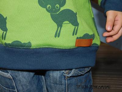 Kinderkleidermarke