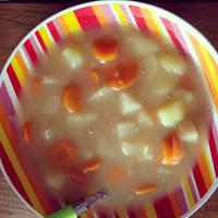 Rezept Gemüsesuppe