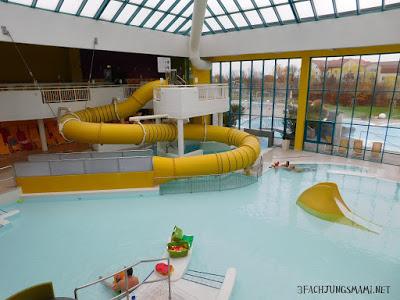 Pool für Kinder