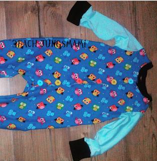 Kinderkleidung DIY