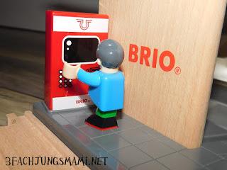 Brio Spielzeug