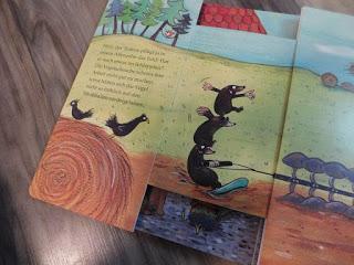 Buch für Kleinkinder