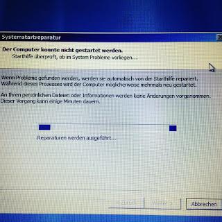 Computerproblem