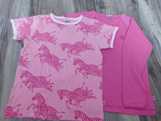 Shirts für Mädchen