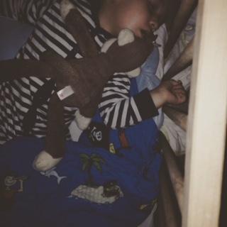 Einschlafbegleitung