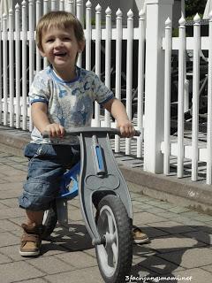 Kinderfahrzeug