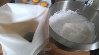 Kuchenzubereitung
