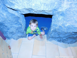 Spielhöhle
