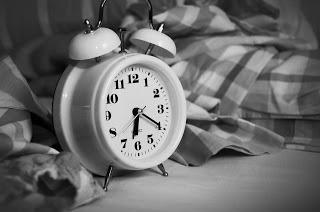 Sclafmangel