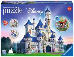 Disney Schloß