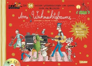 Liederbuch Weihnachten