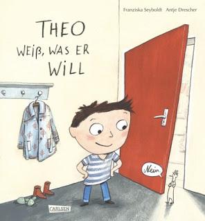 Theo weiß was er will