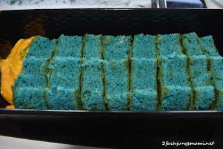 Kuchen Batman