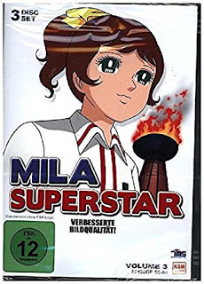 Mila Superstar