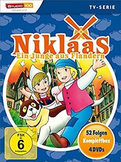 Niklaas