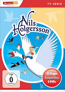 Nils Holgerson