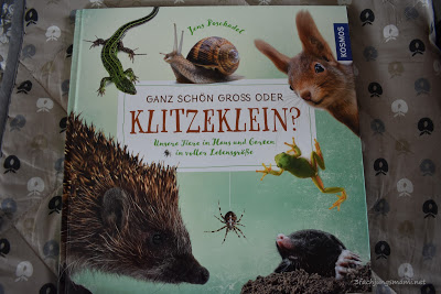 kinderbuch tiere