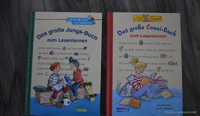 Bücher aus dem Carlsen Verlag