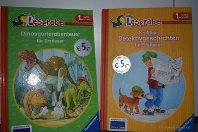Leserabe von Ravensburger