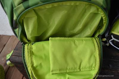Ergobag Pack Jausenfach