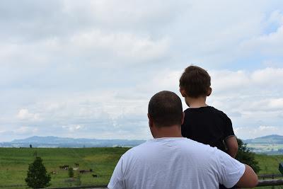 Vater und Sohn - Hört euren Kindern zu