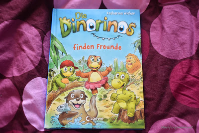 Dinorinosbuch