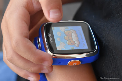Kidizoom Smart Watch 2 von Vtech