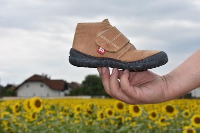 Vorstellung unserer neuen Schuhe von Pololo