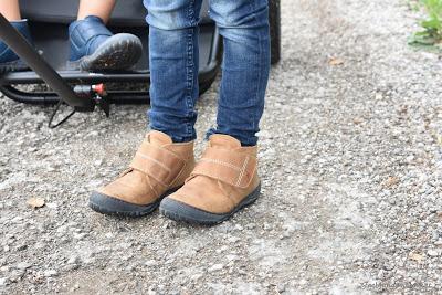 Pololo Schuhe
