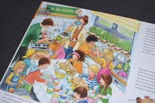 Vorschulkinderbuch