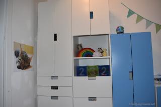 Ikea Stuva Möbel