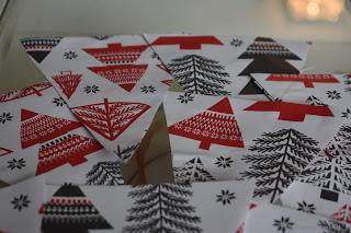 Weihnachtsgirlande
