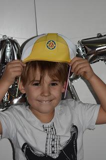 Feuerwehrmann Sam Geburtstag