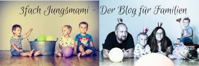 3-fach Jungsmami Familienblog aus Österreich