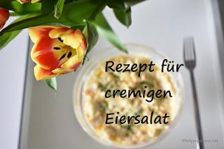 Rezept für Eiersalat